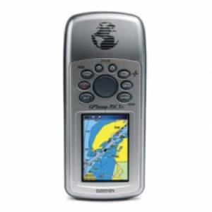GARMIN GPS MAP 76CSX